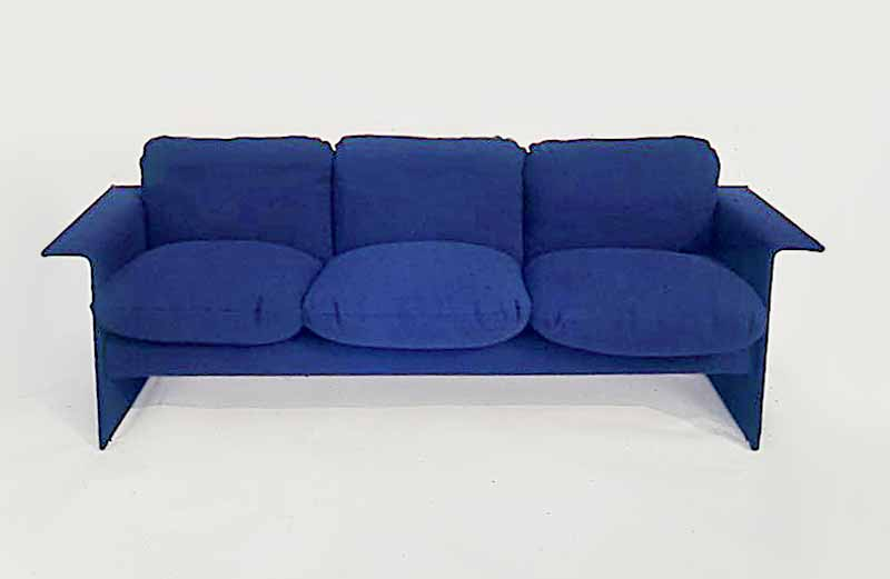 David Rowland 1966 take home sofa assembled